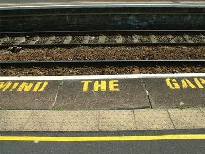 gap ins small