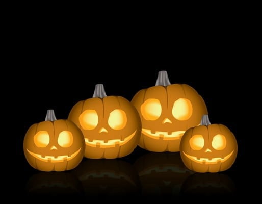 halloween homeowners insurance claims
