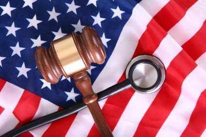 Court rules mandatory health insurance is not fair