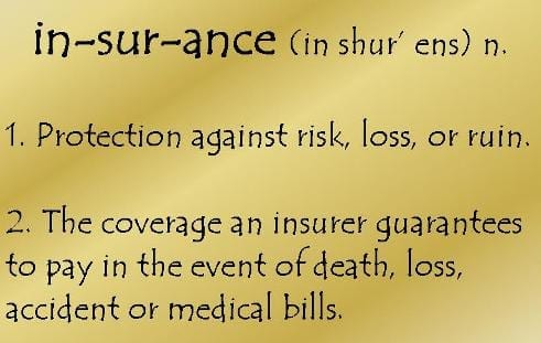 Is your insurance in danger of cancellation?