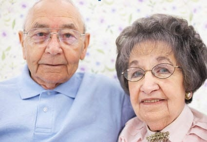 Elderly selling their life insurance to get pay out