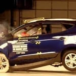 auto Insurance industry IIHS Safety Crash Test