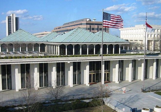 North Carolina Republican panel supports health care reform challenge