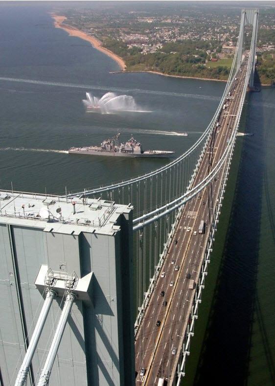Staten Island Fire Dept Under Pressure