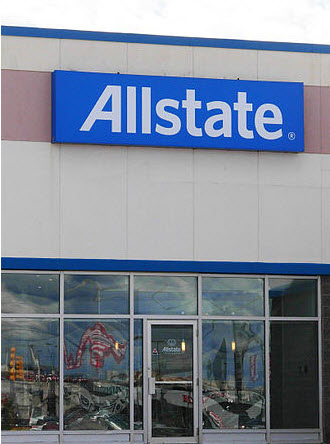 Allstate Agency Office