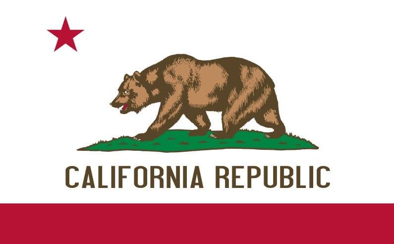 California Auto Insurance Average Down in Premium