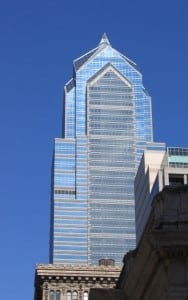 Cigna's Headquarters in Philadelphia insurance company