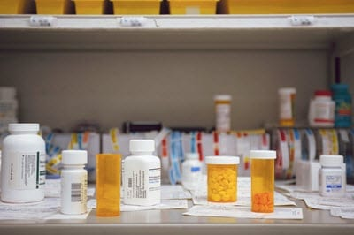 health insurance drug Coverage