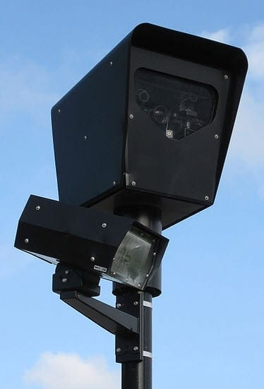 Insurance Study Shows Red Light Cameras Work