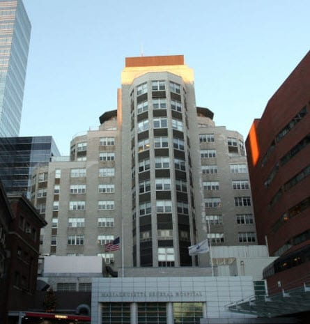 Massachusetts General Hospital health insurance