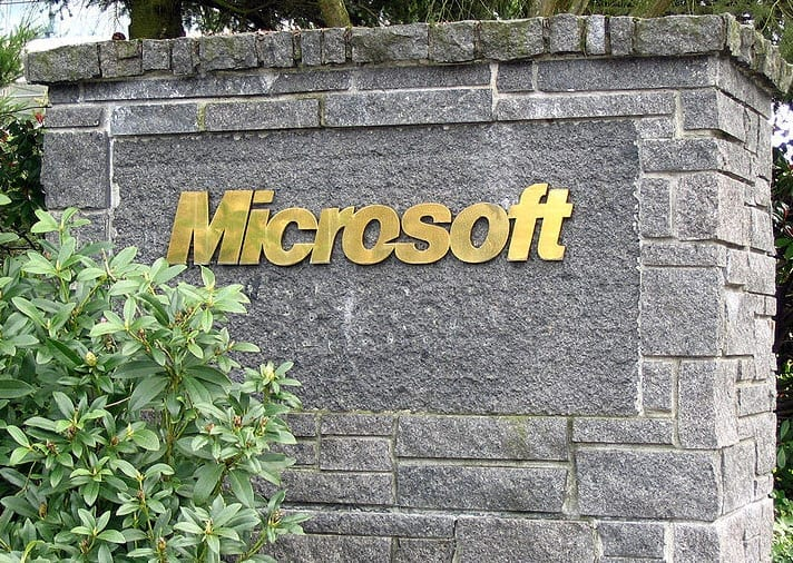 Microsoft homeowners Insurance
