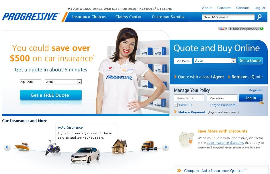 Car Insurance Quotes Archives Live Insurance News Awesome Progressive Retrieve Quote