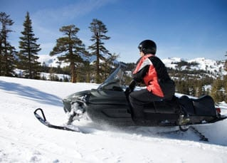 Snowmobile Insurance news