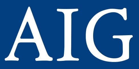 AIG Insurance Industry Marketing