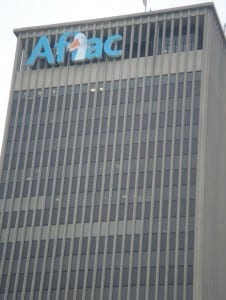 Aflac Building