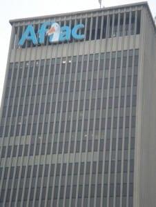 Aflac Building