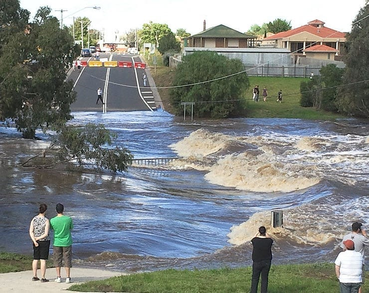 Australia Flood insurance homeowners