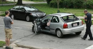 Auto Liability Insurance