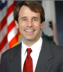 Dave Jones, Insurance Commissioner for California