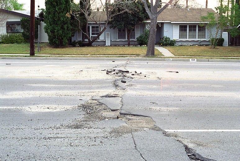 Earthquake Insurance Rates Increase