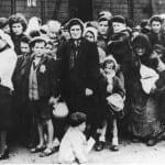 Jewish Families: Holocaust insurance act