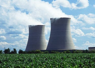 Nuclear Plant Insurance news