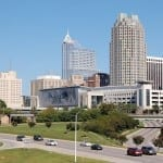 Releigh, Capital of North Carolina homeowners insurance rates