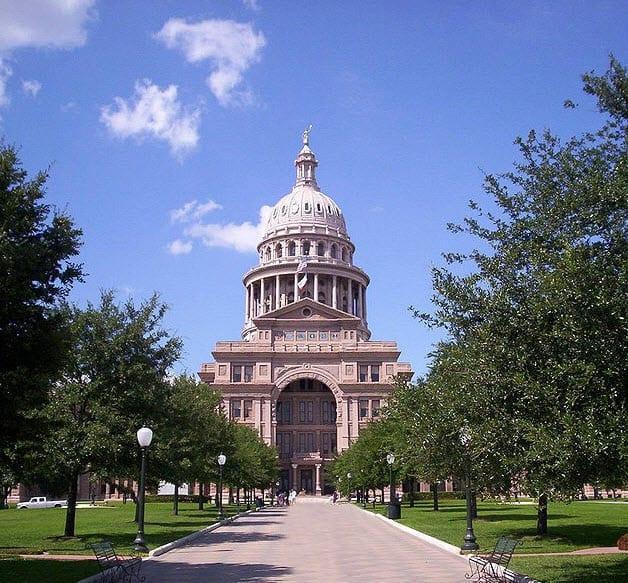 Texas Terrorism Insurance news