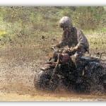 ATV safety tips Insurance