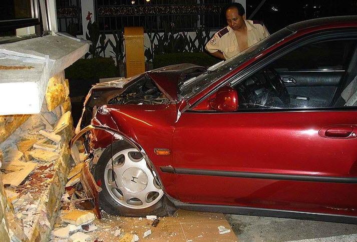 Car Crash Statistics auto insurance