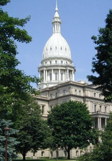 Michigan Health Insurance - State Plan