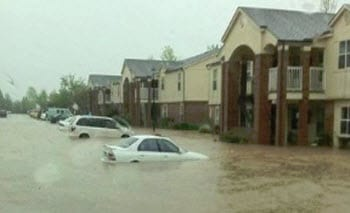 Homeowners Insurance and Storm Damage
