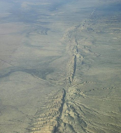 Fontana residents join 8.5 million Californians in nation's largest earthquake ...