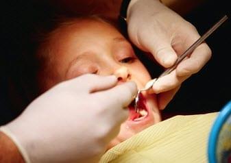 Dental Insurance Children's Dental Health Month