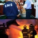National Preparedness Month - Emergency Response