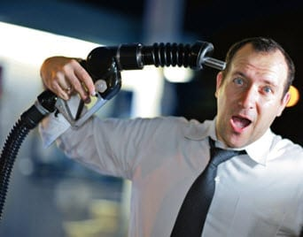 Gas Prices and Driving Habits