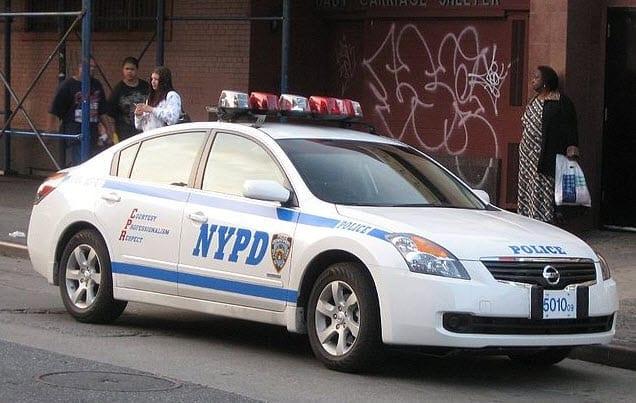 New York Texting Law