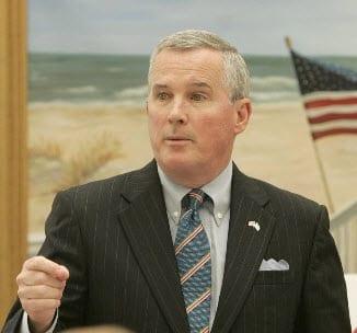 Senator G. Richter