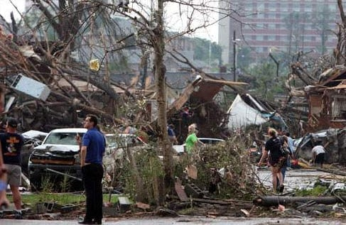 Tornado Insurance Statistics
