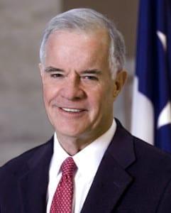 Arkansas Insurance Commissioner Jay Bradford - Health insurance