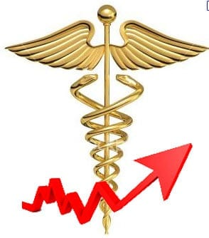Health Insurance Rates Go Up