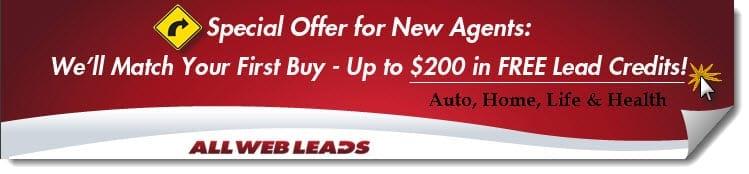Buy Insurance Leads
