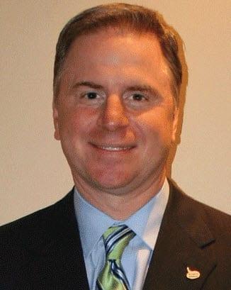 Jeff Grady, Florida Association of Insurance Agents