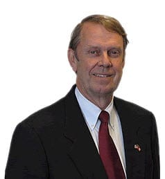 Mike Chaney, Mississippi Health Insurance Commissioner