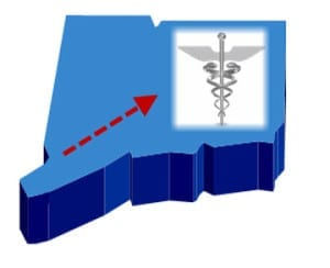 Connecticut health Insurance