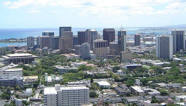 Hawaii long term care insurance industry