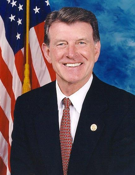 Idaho  Governor C.L. Otter