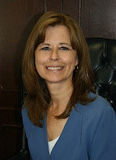 Sharon Clark, Insurance Commissioner of Kentucky