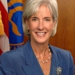 U.S. Health and Human Services Secretary Kathleen Sebelius healthare reforms