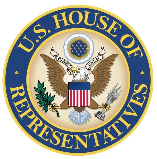 U.S. House of Representatives Flood Insurance Vote
